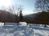 thumbnail - Winter in Medebachs Höhendorf Küstelberg