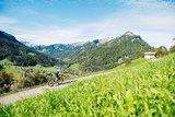 thumbnail - Rennrad fahren in Mellau