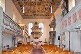thumbnail - Löbnitz, Evang. Pfarrkirche