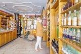 thumbnail - Der original eingerichtete Finsterwalder Kaufmannsladen von G. F. Wittke ist das Urbild eines Tante-Emma-Ladens.