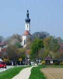 thumbnail - Pfarrkirche St. Johann Baptist in Aufkirchen