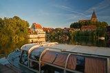 thumbnail - Blick auf die Altstadt der Eulenspiegelstadt Mölln