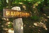 thumbnail - Wegweiser zur Lauenburg