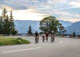 thumbnail - Mit dem Rennrad auf der Rossfeld Panoramastraße