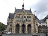 thumbnail - Schleifenroute - Erfurt Rathaus