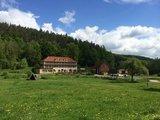 thumbnail - Amtsschreibermühle im Eisenberger Mühltal