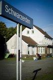 thumbnail - Museumsbahnhof Schwarzerden