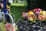 thumbnail - Gartenzauber im Gutspark Halchter