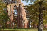 thumbnail - Alte Klosterruine Eldena bei Greifswald
