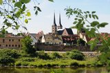 thumbnail - Blick auf die Altstadt Grimma