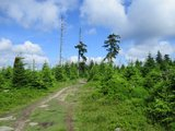 thumbnail - Bizarre Landschaft im Hochharz