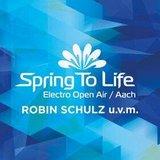 thumbnail - Spring To Life Electro Open Air