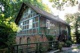 thumbnail - Wassermühle auf dem Hof Heesen in Wulsbüttel