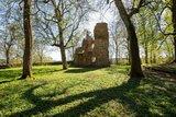 thumbnail - Schlossruine