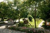 thumbnail - Dorfmitte Dreislar mit Spielplatz