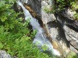 thumbnail - Wasserfaelle Tatzelwurm