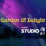 thumbnail - Garden of Delight - Live at Studio 4
