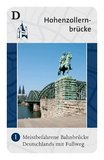thumbnail - Hohenzollernbrücke