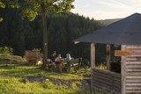 thumbnail - An der Bleiberg-Hütte
