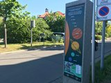 thumbnail - Planetenweg Wernigerode - Merkur