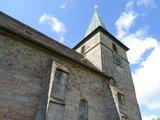 thumbnail - St. Katharinen-Kirche Bergkirchen, seitlich