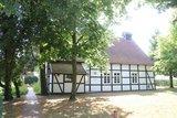 thumbnail - Blick auf das Dorfschulmuseum