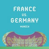 thumbnail - FRANCE - GERMANY | Parking Ticket
