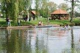 thumbnail - Wasserwander Rastplatz - Neuendorf am See