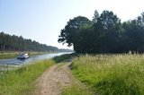 thumbnail - Uferweg am Mittelandkanal