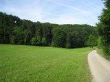 thumbnail - Radweg entlang der Urft