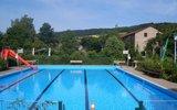 thumbnail - Schwimmbecken des Freibads in Althausen