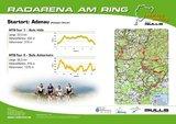 thumbnail - Radarena am Ring: Starttafel BULLS HÖLLE und BULLS ACHTERBAHN - MTB-Tour 1+2