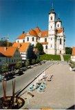 thumbnail - Ottobeurer Marktplatz