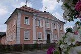 thumbnail - Floßherrenhaus in Marktrodach