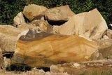 thumbnail - Steine im Steinbruch der Fa. Monser
