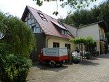 thumbnail - Außenansicht, Landgasthof Mücke in Marsberg