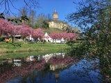 thumbnail - Schwanenburg im Stadtzentrum