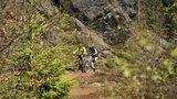 thumbnail - Mountainbike Silberberg