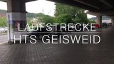 thumbnail - Laufstrecke HTS in Geisweid