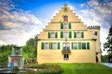 thumbnail - Schloss Rosenau - Nordseite
