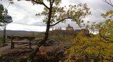 thumbnail - Blick vom Metilstein in Richtung Süden zur Wartburg