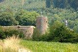 thumbnail - Burgruine von Burg-Reuland