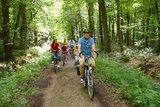 thumbnail - Radfahrer in der Grafschaft Bentheim