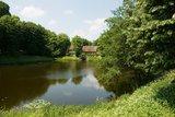 thumbnail - Mühlenteich am Ahrensburger Schloss