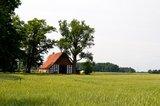 thumbnail - Fachwerkhaus mit Land
