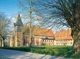thumbnail - Zisterzienserkloster in Rühn