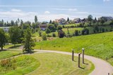 thumbnail - Wanderung durch den Skulpturenpark Grafenhausen