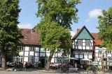thumbnail - Marktplatz Bad Essen