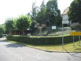 thumbnail - Dorfplatz mit Grillhütte