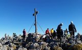 thumbnail - Auf dem Gipfel des Hochstaufen